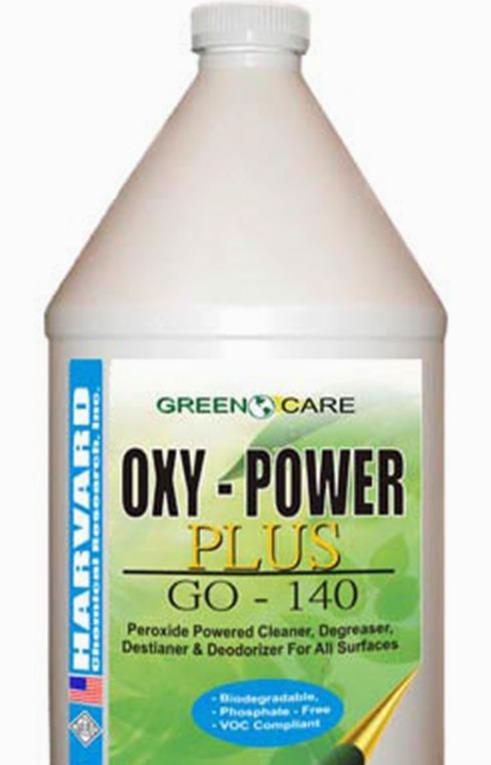 oxy-power