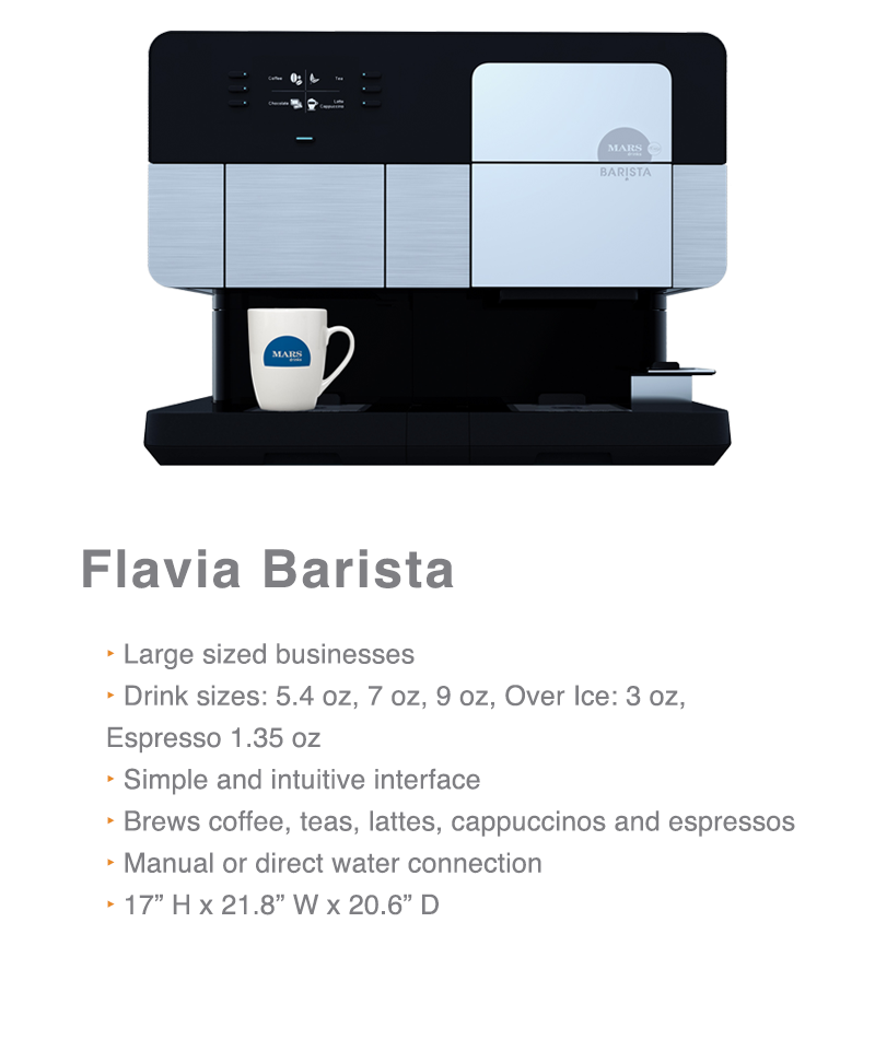FlaviaBarista
