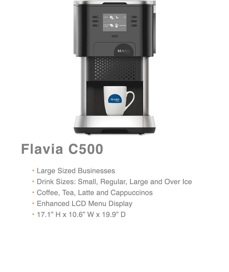 FlaviaC500