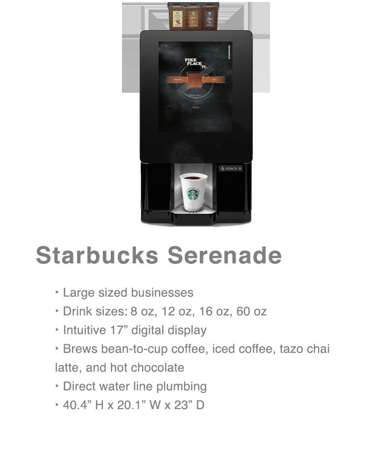 StarbucksSerenade