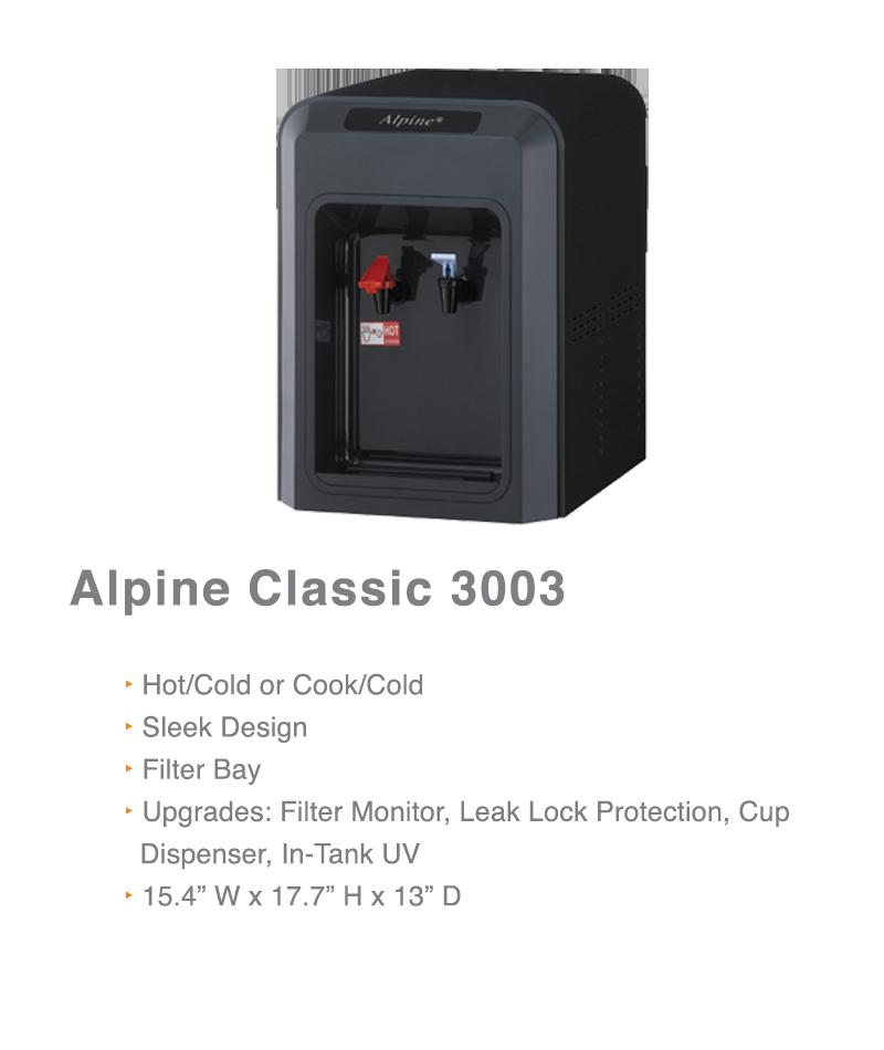 Alpine Classic 3003