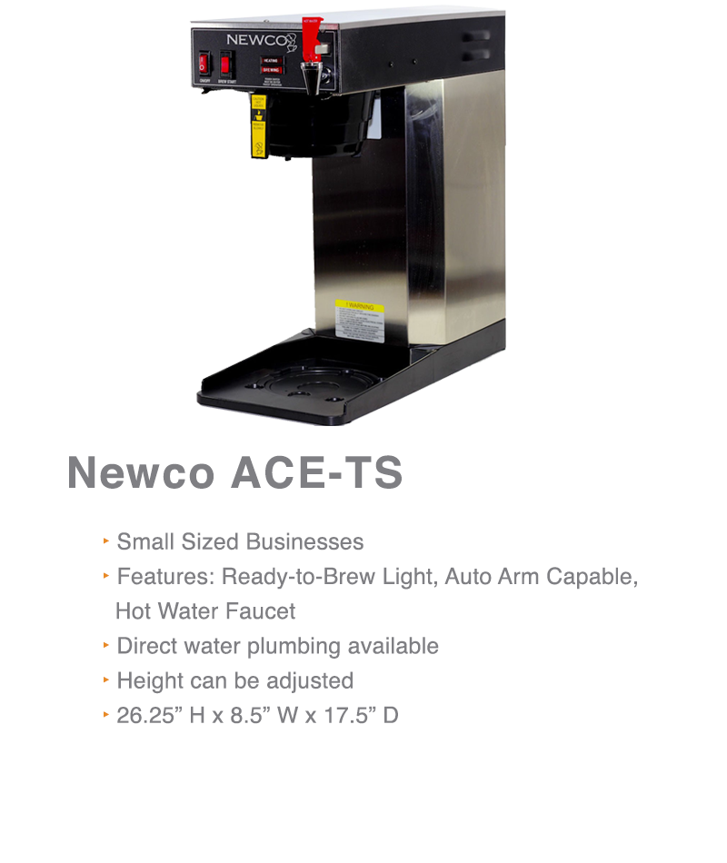newcoacets
