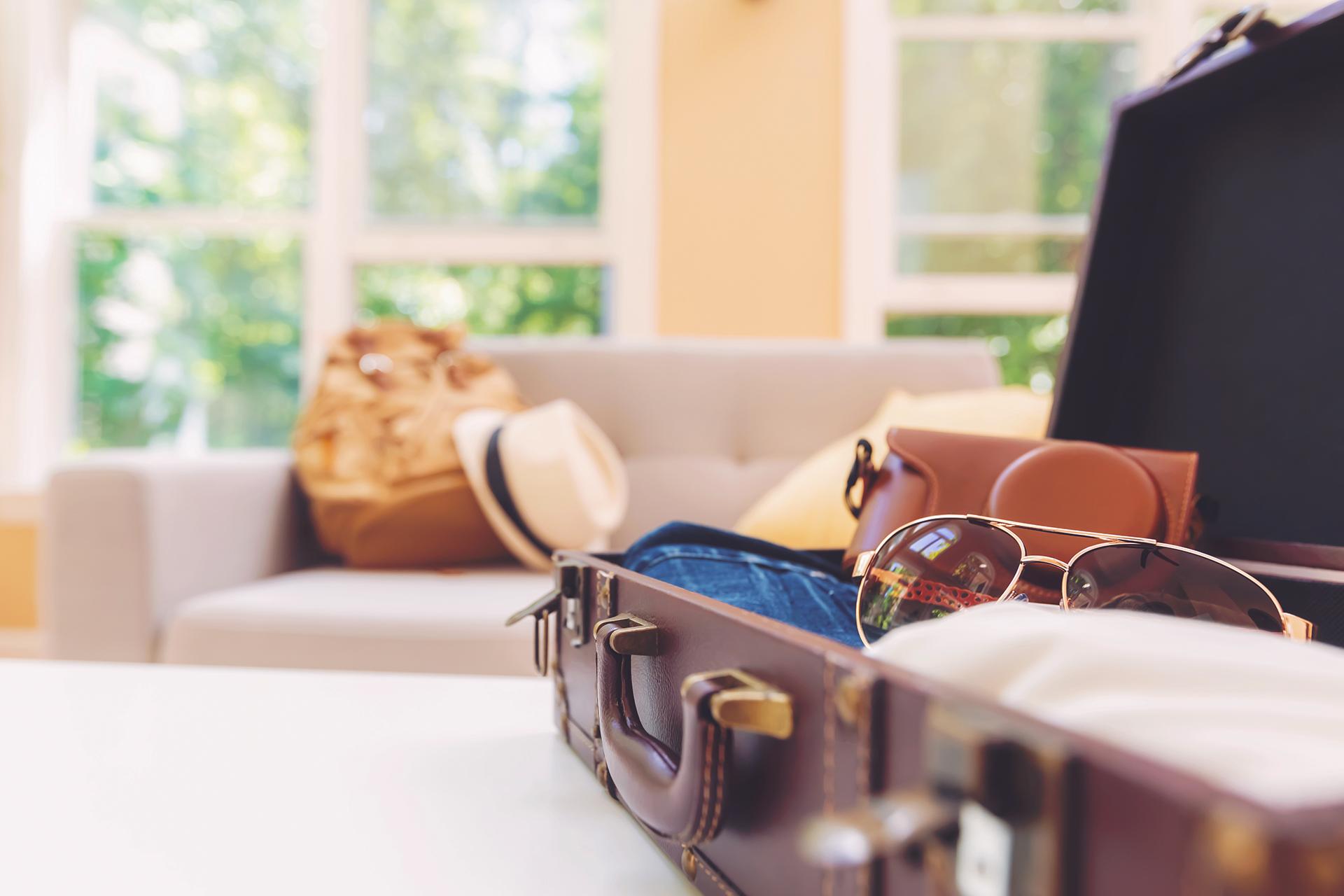GuernseyTravels sunglasses briefcase