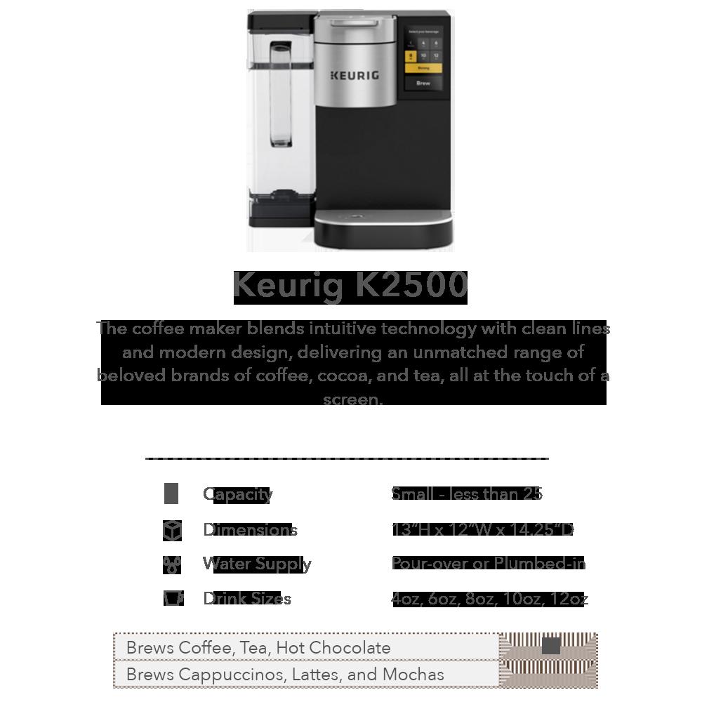 KeurigK2500